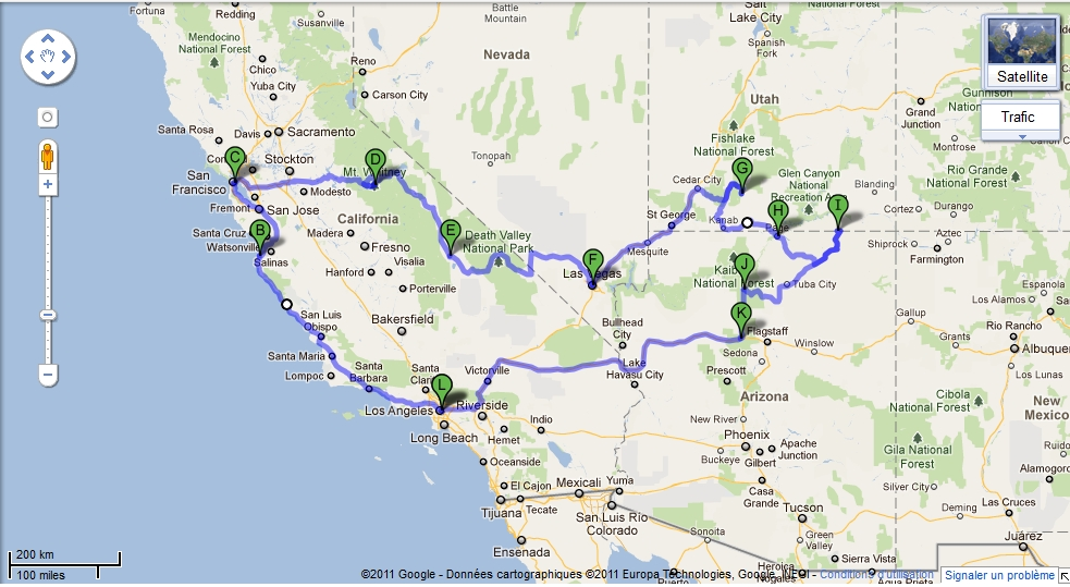 road tripping in the usa Explore route 97 and all the road trips it has to offer drive the main corridor and  connect to loops that will feed your curiosity about this great land.